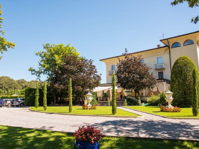 Il matrimonio di Roberto e Cristina a Caravaggio, Bergamo 25