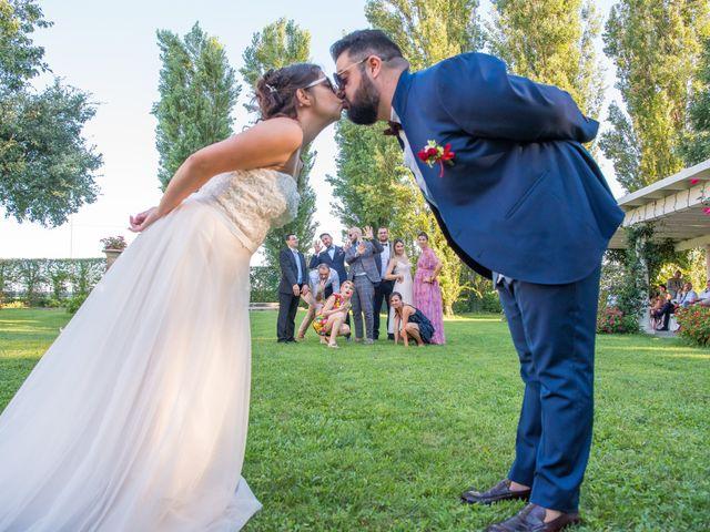 Il matrimonio di Roberto e Cristina a Caravaggio, Bergamo 43