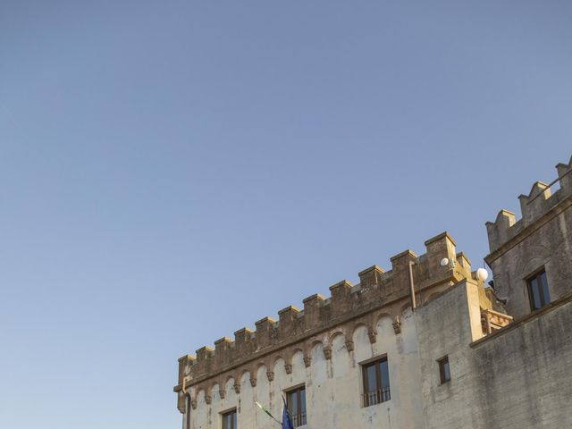 Il matrimonio di Gianni e Angela a Livorno, Livorno 1