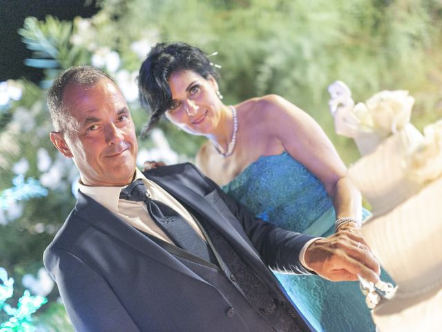 Il matrimonio di Gianni e Angela a Livorno, Livorno 4