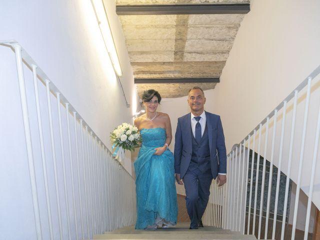 Il matrimonio di Gianni e Angela a Livorno, Livorno 8