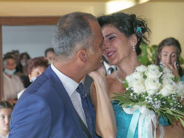 Il matrimonio di Gianni e Angela a Livorno, Livorno 10