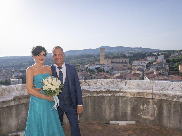 Il matrimonio di Gianni e Angela a Livorno, Livorno 12