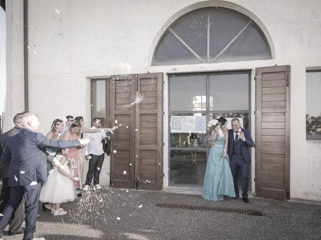 Il matrimonio di Gianni e Angela a Livorno, Livorno 14