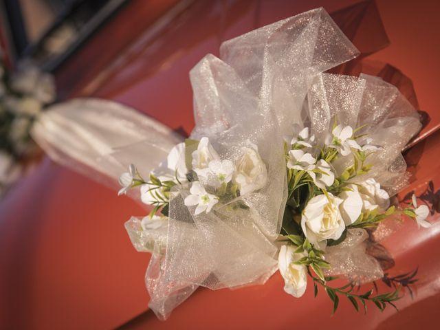 Il matrimonio di Gianni e Angela a Livorno, Livorno 15