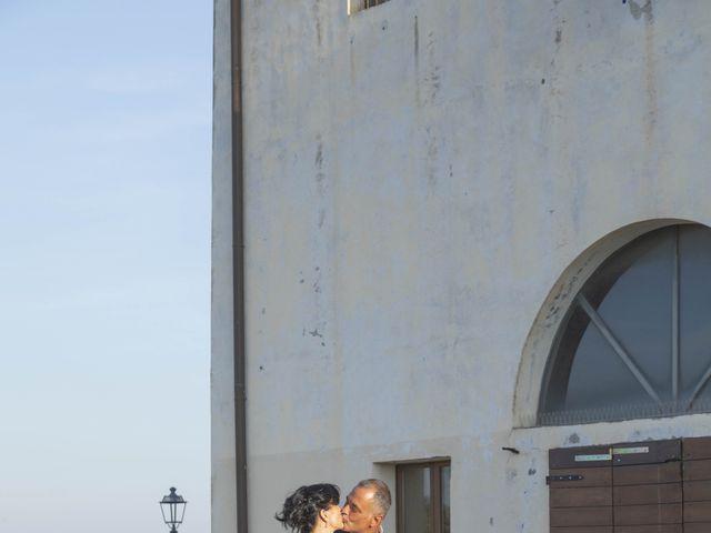 Il matrimonio di Gianni e Angela a Livorno, Livorno 17