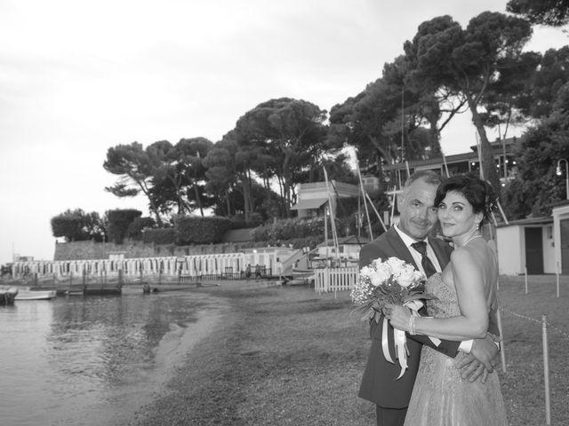 Il matrimonio di Gianni e Angela a Livorno, Livorno 18