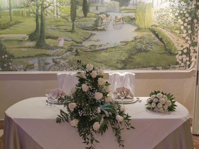 Il matrimonio di Gianni e Angela a Livorno, Livorno 21