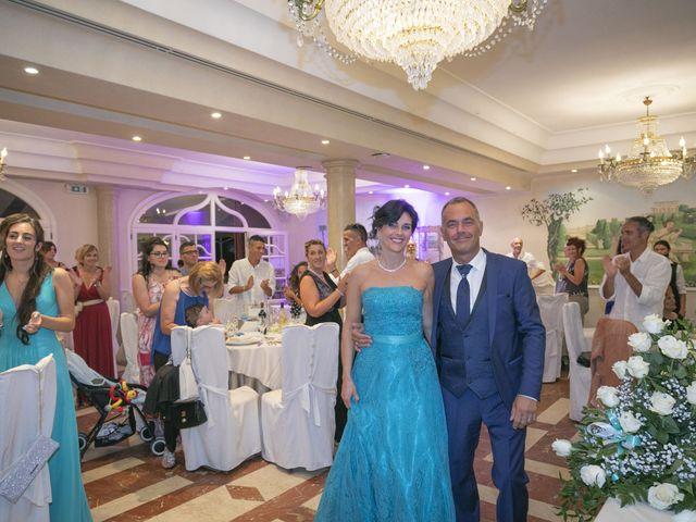 Il matrimonio di Gianni e Angela a Livorno, Livorno 25
