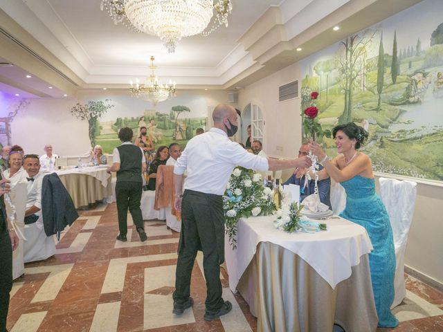 Il matrimonio di Gianni e Angela a Livorno, Livorno 26