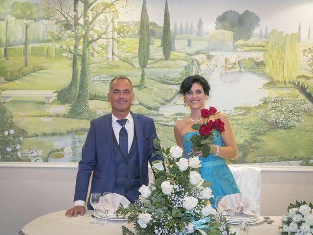 Il matrimonio di Gianni e Angela a Livorno, Livorno 27