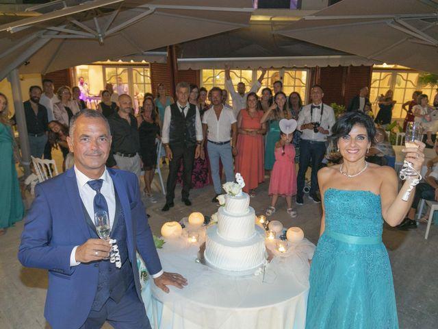 Il matrimonio di Gianni e Angela a Livorno, Livorno 31