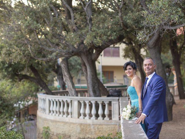 Il matrimonio di Gianni e Angela a Livorno, Livorno 39