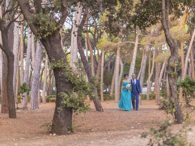 Il matrimonio di Gianni e Angela a Livorno, Livorno 40