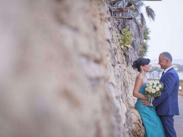 Il matrimonio di Gianni e Angela a Livorno, Livorno 42