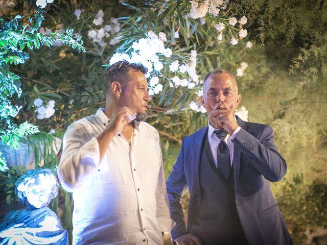 Il matrimonio di Gianni e Angela a Livorno, Livorno 53