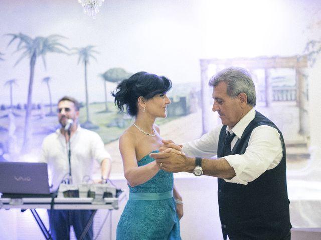 Il matrimonio di Gianni e Angela a Livorno, Livorno 57