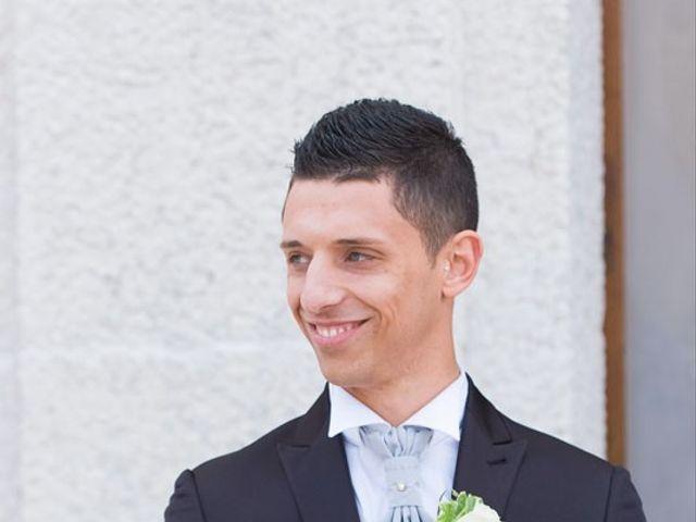 Il matrimonio di Paolo e Giulia a Chiuppano, Vicenza 4