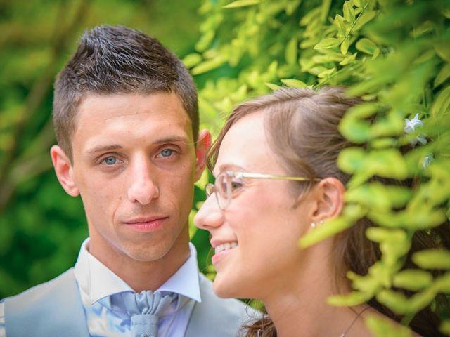 Il matrimonio di Paolo e Giulia a Chiuppano, Vicenza 1