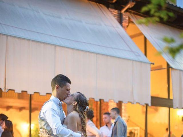 Il matrimonio di Paolo e Giulia a Chiuppano, Vicenza 5