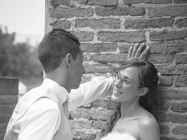 Il matrimonio di Paolo e Giulia a Chiuppano, Vicenza 8