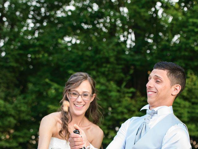 Il matrimonio di Paolo e Giulia a Chiuppano, Vicenza 9