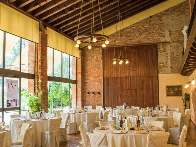 Il matrimonio di Paolo e Giulia a Chiuppano, Vicenza 10