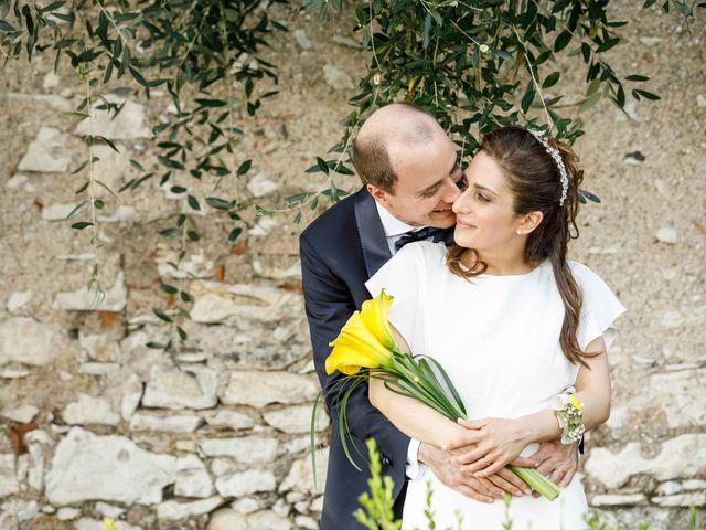 Il matrimonio di Marco e Marianna a Collebeato, Brescia 3