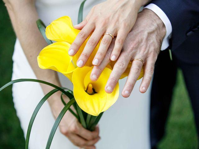 Il matrimonio di Marco e Marianna a Collebeato, Brescia 4