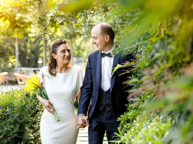 Il matrimonio di Marco e Marianna a Collebeato, Brescia 7