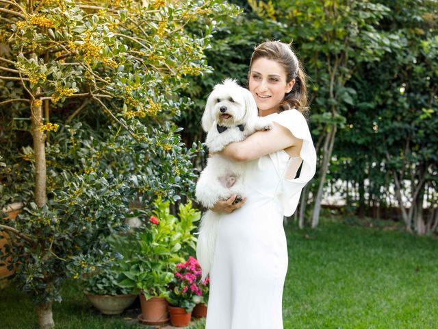 Il matrimonio di Marco e Marianna a Collebeato, Brescia 39