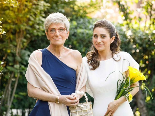 Il matrimonio di Marco e Marianna a Collebeato, Brescia 46