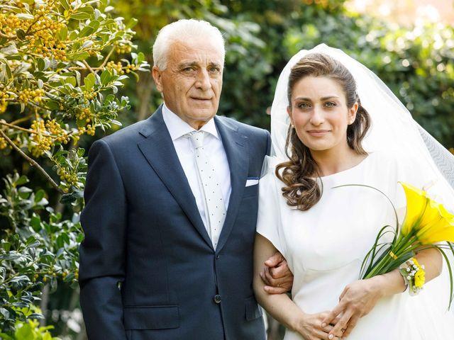 Il matrimonio di Marco e Marianna a Collebeato, Brescia 47