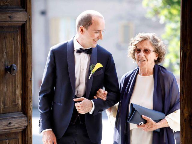 Il matrimonio di Marco e Marianna a Collebeato, Brescia 48