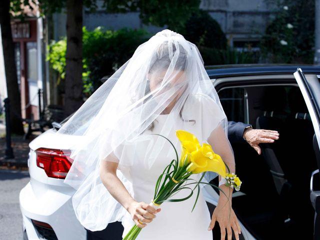Il matrimonio di Marco e Marianna a Collebeato, Brescia 55