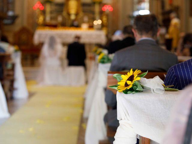 Il matrimonio di Marco e Marianna a Collebeato, Brescia 65