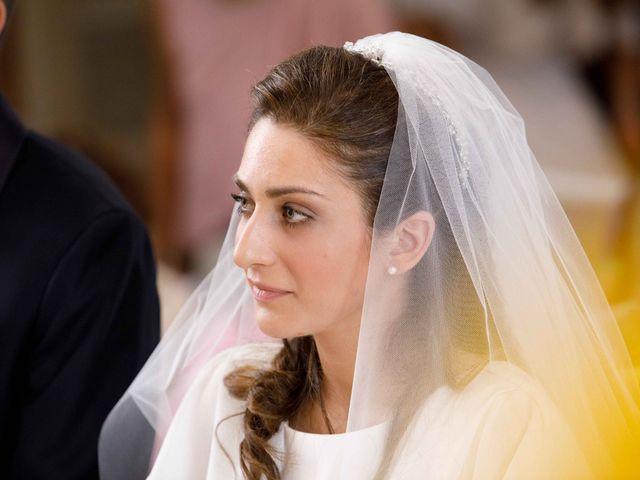 Il matrimonio di Marco e Marianna a Collebeato, Brescia 67