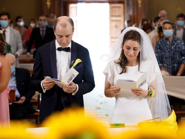 Il matrimonio di Marco e Marianna a Collebeato, Brescia 68