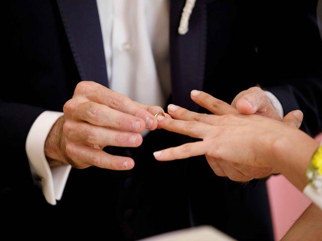 Il matrimonio di Marco e Marianna a Collebeato, Brescia 72