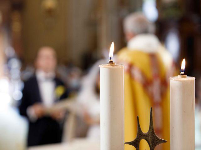 Il matrimonio di Marco e Marianna a Collebeato, Brescia 77