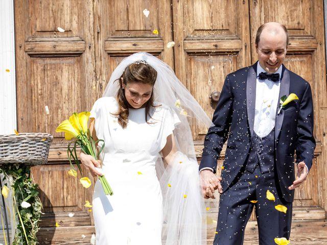 Il matrimonio di Marco e Marianna a Collebeato, Brescia 90