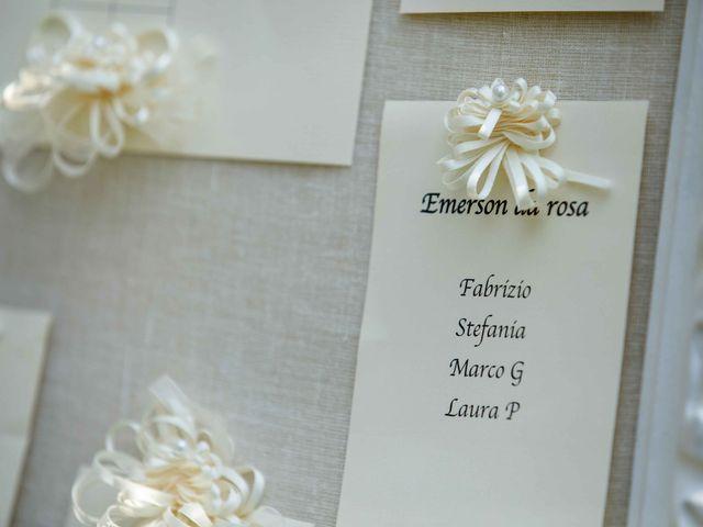 Il matrimonio di Marco e Marianna a Collebeato, Brescia 96