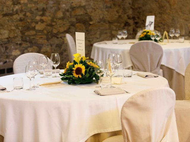 Il matrimonio di Marco e Marianna a Collebeato, Brescia 99