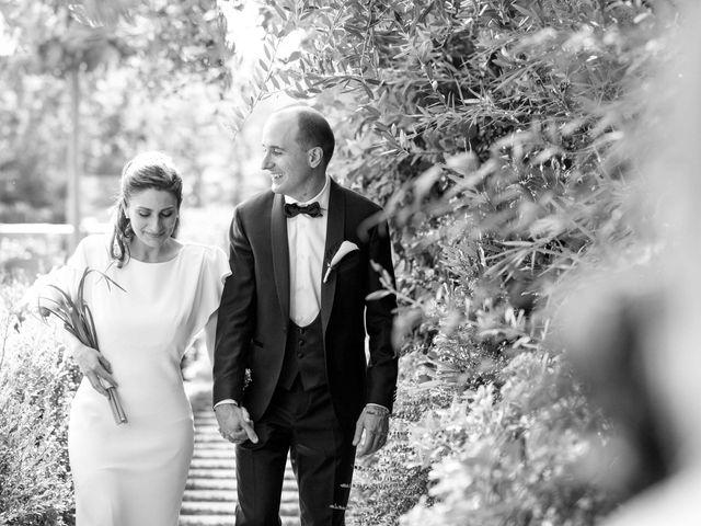 Il matrimonio di Marco e Marianna a Collebeato, Brescia 106