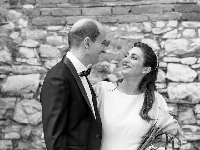 Il matrimonio di Marco e Marianna a Collebeato, Brescia 113