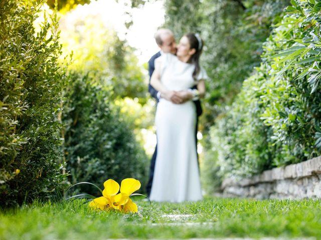Il matrimonio di Marco e Marianna a Collebeato, Brescia 117