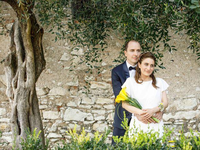 Il matrimonio di Marco e Marianna a Collebeato, Brescia 125