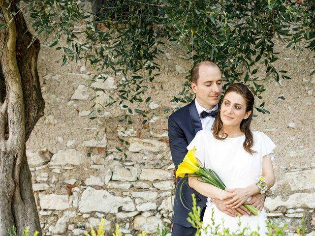 Il matrimonio di Marco e Marianna a Collebeato, Brescia 126