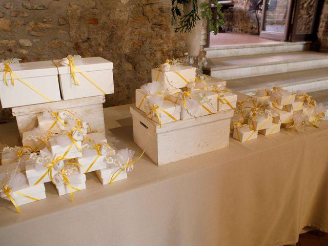 Il matrimonio di Marco e Marianna a Collebeato, Brescia 132