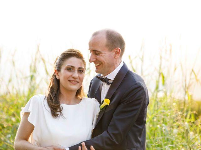 Il matrimonio di Marco e Marianna a Collebeato, Brescia 149